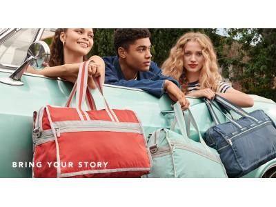 「レスポートサック」ブランド設立45周年を記念したアニバーサリーコレクションが登場。