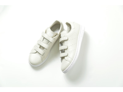 「adidas Originals for emmi」名作スタンスミスの別注モデルが先行予約開始!<9月24日(金)>