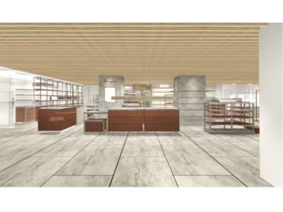 Biople by CosmeKitchenが西武池袋本店 地下1階「SEIBU BEONE」に旗艦店をオープン