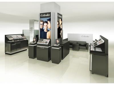 ブランド設立2年目を迎える「Celvoke(セルヴォーク)」が今後の海外進出も視野に、銀座地区、日本橋地区に常設店を新規出店!