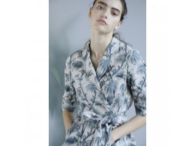 スタイリスト白幡啓が手掛ける「styling/」が「ミュルーズ染織美術館」とコラボレーション