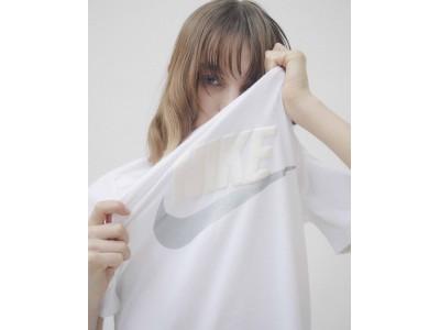 SNIDELとNIKEによる初のスペシャルデザインアイテム「WHITE LIMITED COLLECTION」が2月20日(水)発売!