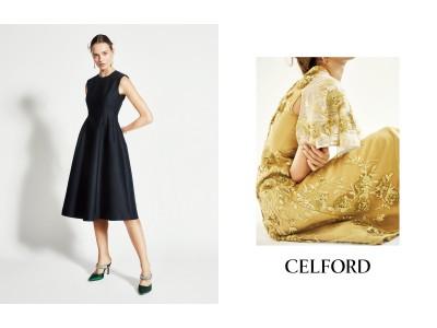 CELFORD<セルフォード>のニューショップがこの春続々オープン!