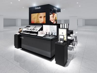 ブランド設立3年目を迎えた「Celvoke(セルヴォーク)」が今春、新店2店舗をオープン!