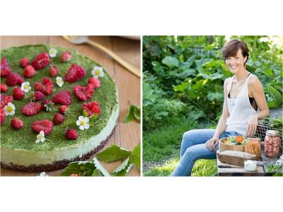 【Cosme Kitchen Adaptation】ニュージーランドの料理家「ミーガン・メイ」とのコラボレーションメニューを10月7日(月)より期間限定で販売