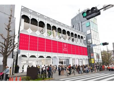 2020年1月10日(金)OPEN!@cosme TOKYO にて〈to/one(トーン)〉単独展開 開始