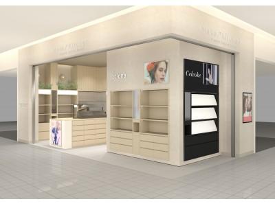 海外初出店!Make↗Kitchen [メイクアップキッチン] が香港K11 Art MallにNEW OPEN!