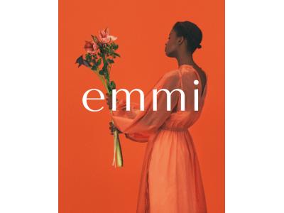 アクティブな女性に向けたスタイルを提案する「emmi」が5周年に