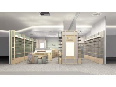 Biople by Cosmekitchenなんばマルイ店が5月21日(木)関西最大級の面積でリニューアルオープン!