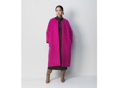 「Mila Owen(ミラ オーウェン)」が2020年冬コレクションをフルラインアップで公開