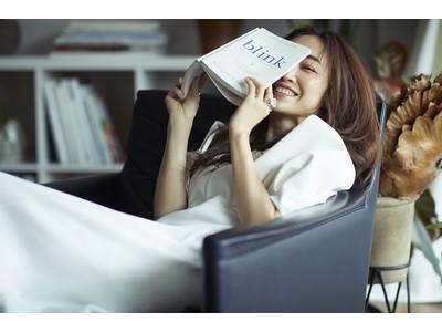 【styling/(スタイリング)】オンライン企画にて美容家・神崎 恵を起用、3月12日(金)より公開スタート!