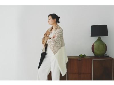 【styling/(スタイリング)】ジェラート ピケとコラボレーション!デビュー5周年コラボ企画の第一弾<3 月19 日(金)発売>