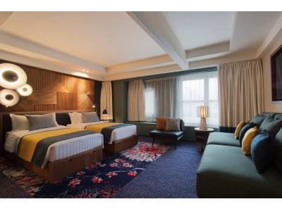 トリップアドバイザー「外国人に人気の日本のホテルと旅館2018」を発表