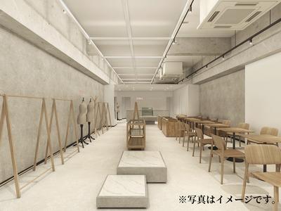 COEL Concept Store AOYAMA 10月上旬オープン