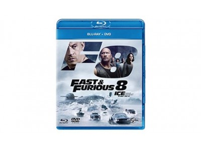 Blu-ray&DVD発売記念「Tカード(ワイルド・スピードデザイン)」