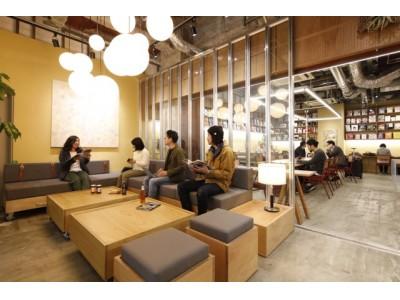 シェアオフィスとドミトリーホステルが融合した新しいスタイルの提案「CONTACT(コンタクト)」が札幌に誕生