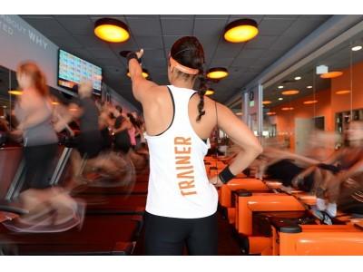 """""""世界一の1時間""""を提供する「Orange theory Fitness」が麻布十番に2017年12月1日(金)OPEN予定!"""