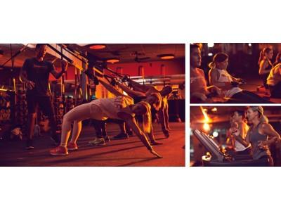 米国フロリダ発! 世界に960スタジオを展開する最強のフィットネススタジオ『オレンジセオリーフィットネス』が今秋3スタジオ連続オープン!