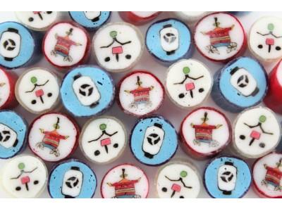 祇園祭みやげの新定番!職人技で山鉾が1/2000サイズのキャンディに!