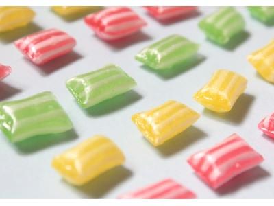 パパブブレの熱中症対策!暑い夏を乗り切るフルーティな「塩キャンディ」が登場