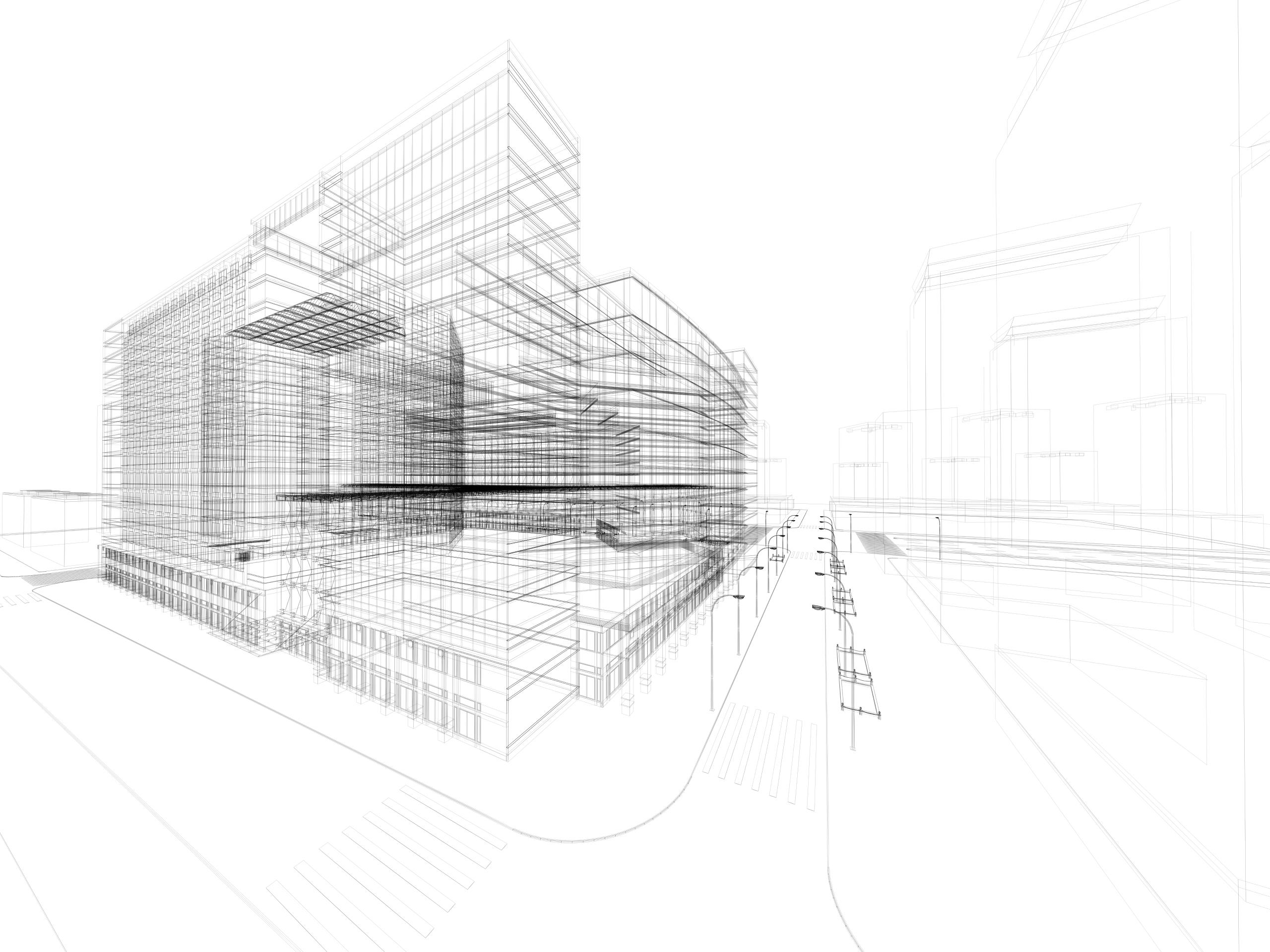 建築計算代行業務サービスサイト開設のお知らせ