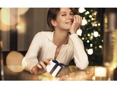 """2020年のテーマは""""Noel Sky"""" 4℃の「2020 Christmas Collection」 クリスマスの幻想的な空を表現したジュエリーが登場"""