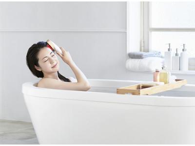 """11月26日は""""いいお風呂の日""""!コロナ禍で変化したお風呂事情とは? 例年に比べお風呂時間は平均で月に72分延び、2,154円を投下!湯船に浸かり免疫力アップを図る人も"""