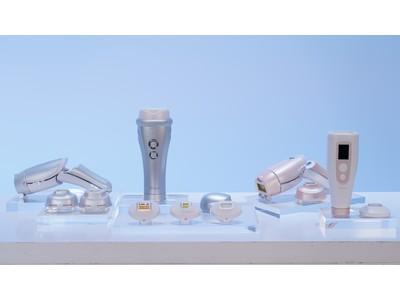 日本初※1、お風呂で使えるVIO対応光美容器「レイボーテ ヴィーナス」 新製品発表会 開催レポート