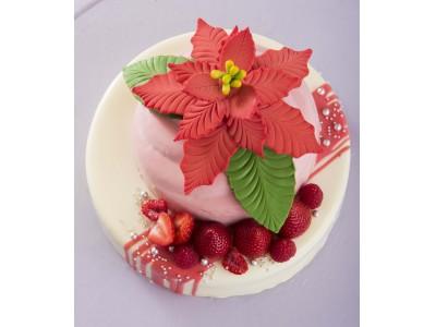 クリスマスケーキ 予約受付中