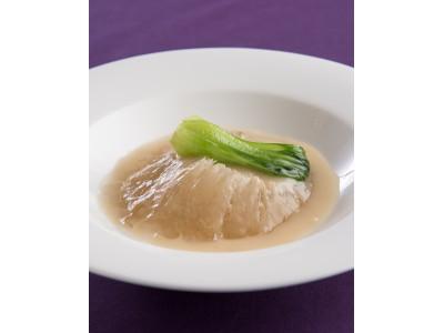 龍鳳美食ディナー 「中国料理 皇家龍鳳」10周年記念イベント第1弾