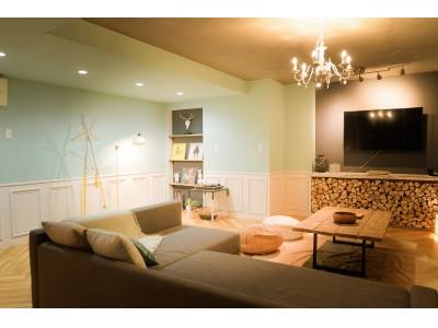 """葉山で人気のプライベートレンタル邸宅 """"THE HOUSE"""" 都心型とリゾート型の二つのタイプで個性的に民泊参入。まずは、池袋にて第一号オープン。夏には葉山での展開も。"""
