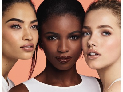 MAKE UP FOR EVER 夏の唇を美しく彩る、魅惑のヌードリップが新登場!
