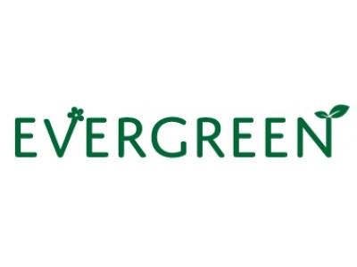 エバーグリーンポストを緑のgoo...