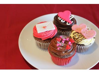 「LOLA'S Cupcakes Tokyo / ローラズ・カップケーキ 東京」 ~ バレンタイン2019~ 2月1日より発売