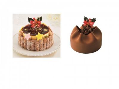 女性社員によるプロジェクト『デイジーラボ』がセレクト!アピタ・ピアゴ「クリスマスケーキ2019」10月1日(火)より予約受付開始