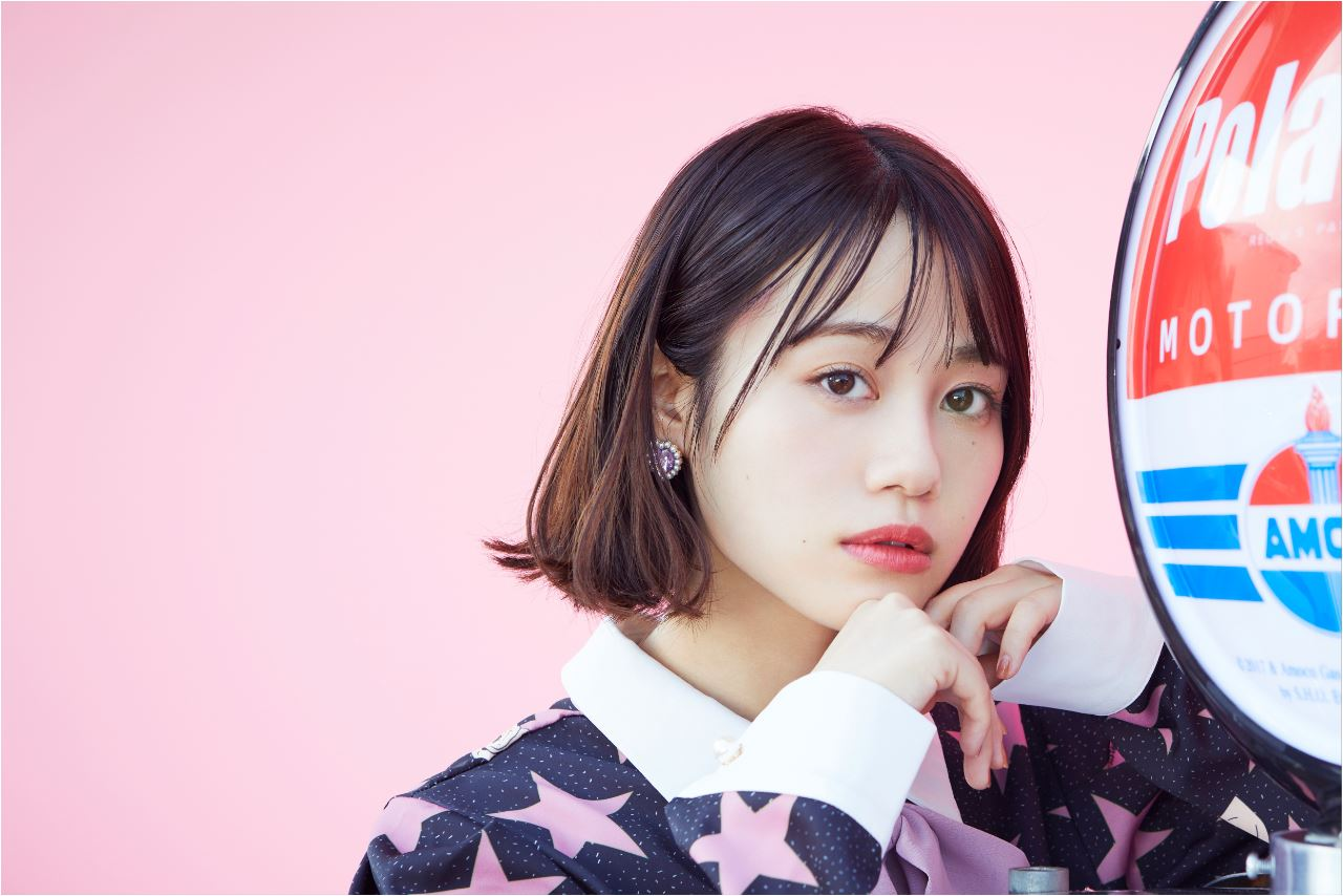 伊藤美来の新アーティスト写真、新曲「Good Song」のMV(short)が公開!さらにアルバム収録の一部内容も解禁に!