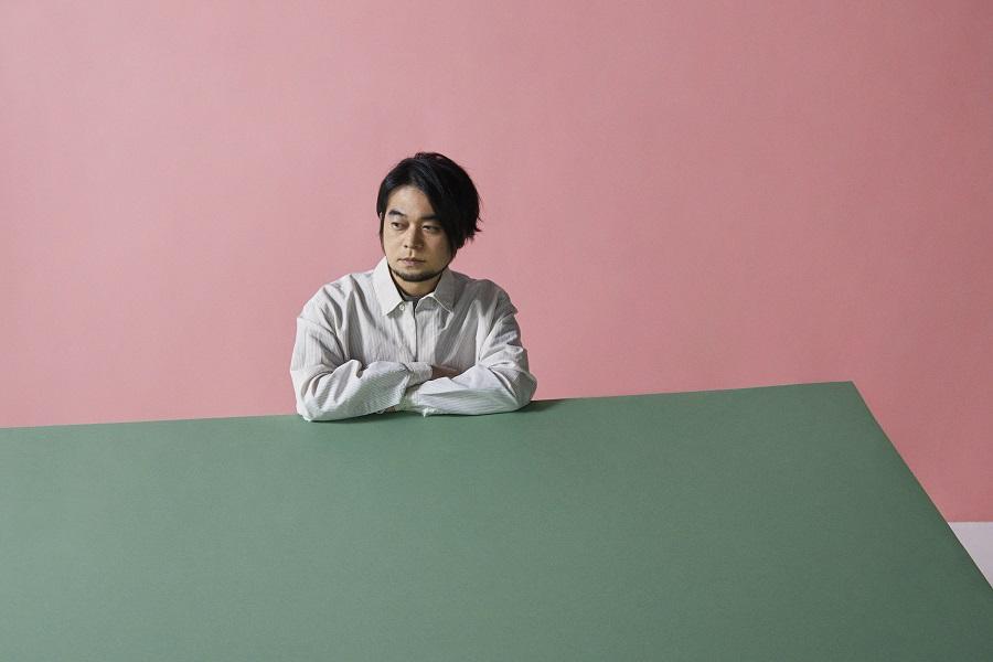 シンガーソングライター堀込泰行 2年半ぶりとなるオリジナルフルアルバム『FRUITFUL』を4月21日にリリース