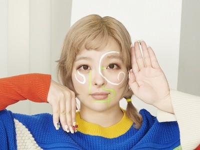 きゃりーぱみゅぱみゅが最新アルバムから「どどんぱ」の先行配信をスタートし、リリックビデオをYouTubeに公開