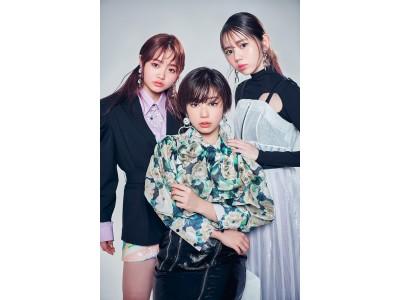 ONEPIXCEL 、メジャー1st Album詳細発表!アルバムタイトルは「LIBRE」