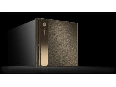 NVIDIA DGXシリーズを利用したハイグレードクラウドサービスの提供を今夏より開始