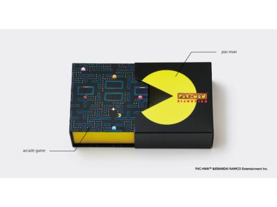 ビジュピコ×PAC-MAN(パックマン)のコラボジュエリーから待望のレディースアイテムが発売開始!