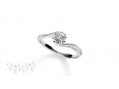 ビジュピコで人気の4ブランドから新作婚約指輪・結婚指輪が発売!