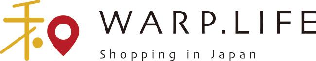"""""""訪日外国人がスマートにお買い物できる""""マップナビゲーションサービス 「WARP.LIFE」 を提供開始"""