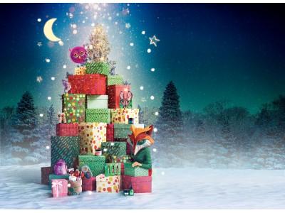 【新製品】ザ・ボディショップのクリスマスコレクション2018年11月1日(木)より順次発売