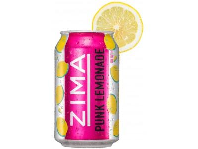 この春も、これでSNS映え間違いなし!GO PUNK。ラズベリーの刺激はじける「ジーマ パンクレモネード缶」新発売。