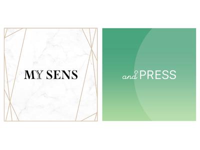 LOCARIが40代以上の女性向けメディア『MY SENS』と新発売情報メディア『and PRESS』をリリース