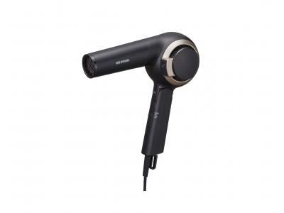 過度な熱から徹底的に髪を守る 髪に最適な温風温度を自動コントロールする「モイストプロドライヤー」を新発売