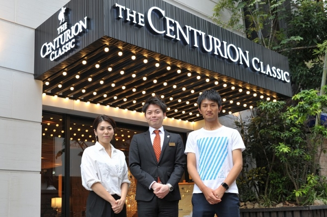 センチュリオンホテル3施設、市場分析エージェント「ホテル番付」を導入開始