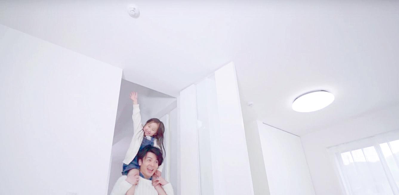 ドアを変えるだけでお部屋が広く明るく感じる「アハ体験」を北陸で