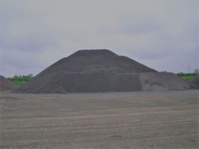 テラドローン、砂利の在庫管理におけるTerra Mapperの提供価値~建設会社様(北海道所在)の事例~